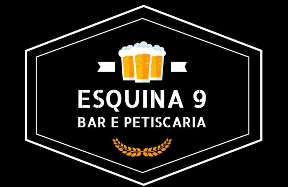 Esquina 9 Bar e Petiscaria