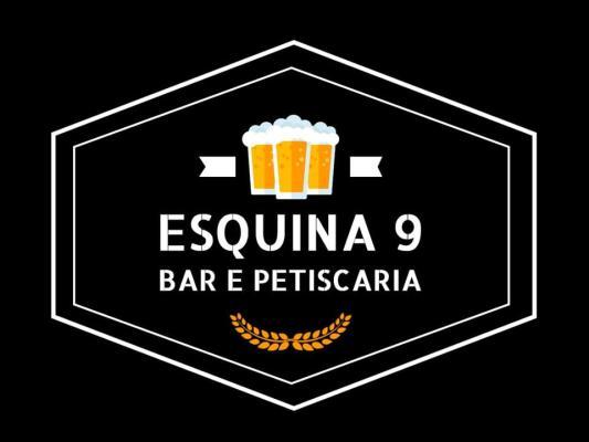 Esquina 9 Bar e Petiscaria